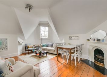 Thumbnail 1 bed flat for sale in Albert House, 77 Hendham Road, London