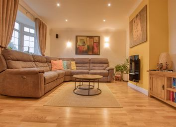 Thumbnail 3 bed end terrace house for sale in Rossington Avenue, Borehamwood