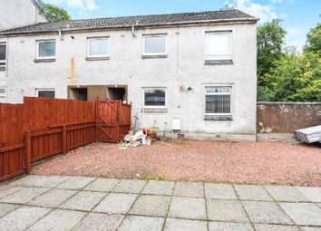 Thumbnail 3 bed end terrace house for sale in Ladeside, Newmilns