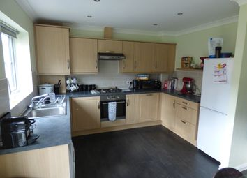Thumbnail 3 bed semi-detached house to rent in Poppy Close, Newton Abbot