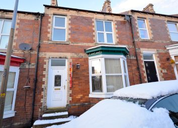 Thumbnail 3 bed terraced house to rent in Ladysmith Street, Bishop Auckland