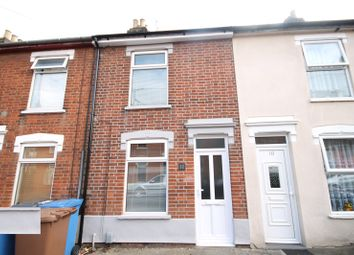 Thumbnail 2 bed detached house to rent in Cowell Street, Ipswich, Suffolk