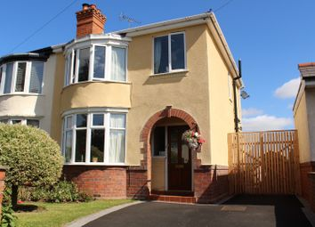 Thumbnail 3 bed semi-detached house for sale in Baldwin Road, Kidderminster