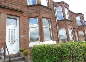 Thumbnail 1 bed flat for sale in Aitchison Street, Town Centre, Airdrie, North Lanarkshire