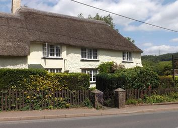 Thumbnail 8 bed detached house for sale in Wellington Farm, Wilmington, Honiton