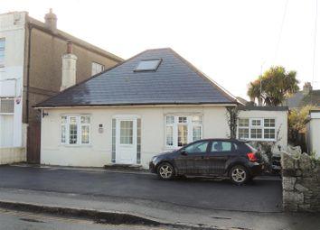 Thumbnail 3 bed detached bungalow for sale in Eastcliffe Road, Par