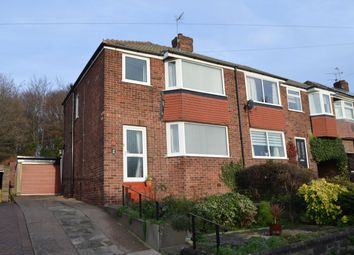 Thumbnail 3 bedroom semi-detached house for sale in Hungerhill Road, Kimberworth, Rotherham