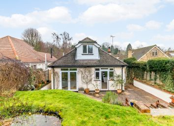 Thumbnail 4 bed detached house to rent in Whitelands Avenue, Chorleywood, Rickmansworth