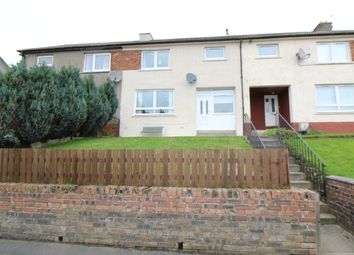 3 bed terraced house for sale in Drove Road, Armadale EH48