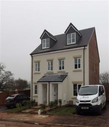 Thumbnail 3 bedroom semi-detached house to rent in Foley Road, Newent
