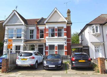 Thumbnail 1 bed flat for sale in Baxter Avenue, Southend On Sea, Essex