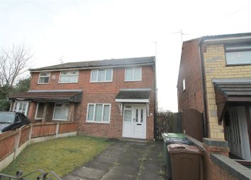 Thumbnail 3 bed semi-detached house for sale in Heathfield Close, Litherland