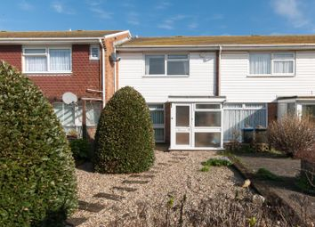 Thumbnail 2 bed terraced house for sale in Lamberhurst Way, Cliftonville, Margate