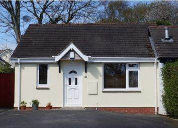 Thumbnail 2 bed semi-detached bungalow for sale in Venn Drive, Plymouth
