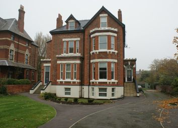 Thumbnail 2 bed flat for sale in Crosby, Liverpool