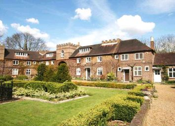 Thumbnail 2 bed flat to rent in Castle Way, Feltham, Middlesex