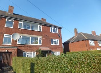 Thumbnail 2 bed flat to rent in Friday Acre, Lichfield