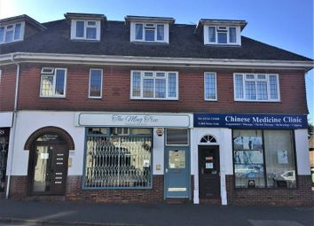 Thumbnail 1 bed flat to rent in Ship Street, East Grinstead