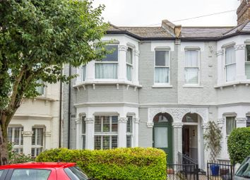 Thumbnail 3 bed terraced house for sale in Cressida Road, Whitehall Park, London