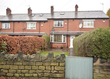 3 bed terraced house for sale in Sunnybank Avenue, Horsforth, Leeds LS18