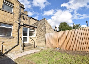 Thumbnail 4 bed terraced house to rent in St. Johns Road, Birkby, Huddersfield