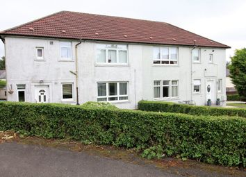 Thumbnail 2 bed flat to rent in Birch Road, Parkhall, Clydebank