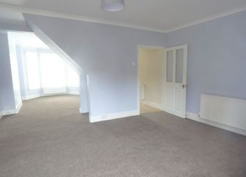 Thumbnail 3 bed terraced house to rent in Athelstan Road, Folkestone