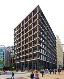 Thumbnail Office to let in Pancras Square, London