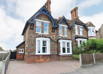 4 bed semi-detached house for sale in Hollicondane Road, Ramsgate CT11