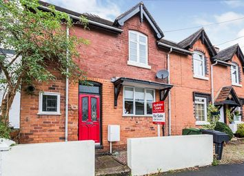 2 bed terraced house for sale in Stourbridge Road, Catshill, Bromsgrove B61