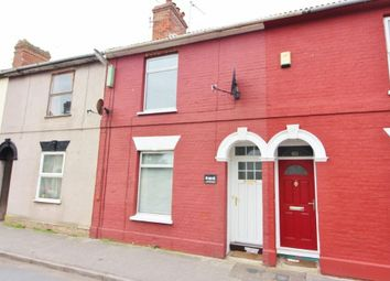 Thumbnail 2 bedroom property for sale in Lawson Road, Lowestoft