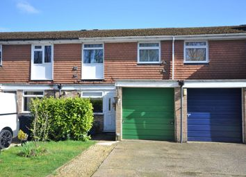 3 bed terraced house for sale in Homefield Close, Stokenchurch, High Wycombe HP14