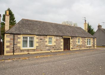 Thumbnail 3 bed detached bungalow for sale in Main Street, Tomintoul, Ballindalloch