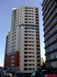 Thumbnail 1 bed flat to rent in High Road, Ilford