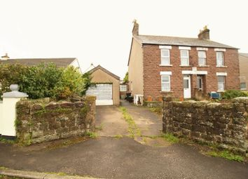 Thumbnail 3 bed semi-detached house for sale in Station Terrace, Cinderford