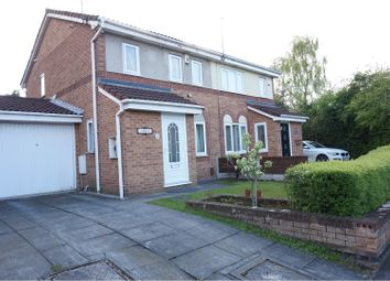 Thumbnail 3 bed semi-detached house for sale in Daisy Mews, Daisyfields
