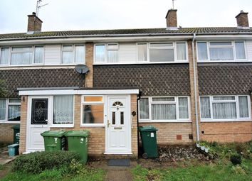 West Close, Ashford TW15. 3 bed terraced house for sale