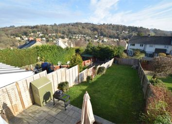 Thumbnail 3 bed terraced house for sale in Churchill Road, Nailsworth, Stroud