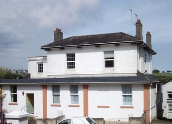Thumbnail 2 bed flat for sale in Park Road, Torquay