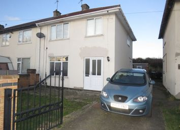 Thumbnail 3 bed semi-detached house for sale in Maori Avenue, Bolton-Upon-Dearne, Rotherham