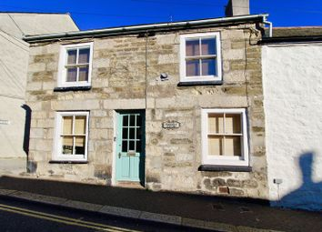 Thumbnail 2 bed cottage for sale in Helston Road, Penryn
