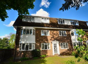 Thumbnail 2 bedroom flat to rent in Danehurst Court, Alexandra Road, Epsom