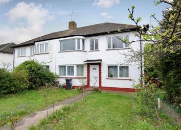 Thumbnail 2 bed maisonette to rent in Northumberland Gardens, Isleworth