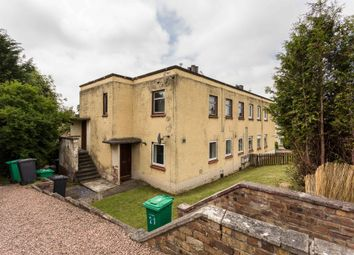 Thumbnail 2 bed flat for sale in Louise Street, Dunfermline, Fife