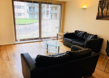 Thumbnail 2 bed flat to rent in Advent, Manchester