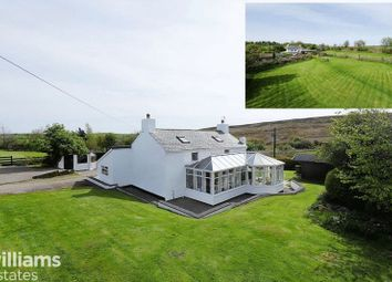 Thumbnail 3 bed property for sale in Llansannan, Denbigh