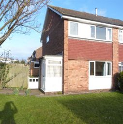 Thumbnail 3 bed semi-detached house to rent in Littondale Avenue, Knaresborough