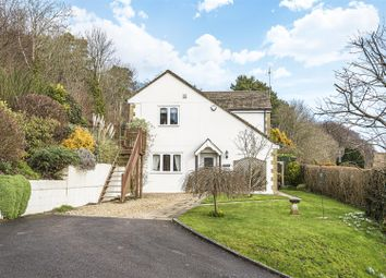 Thumbnail 3 bed detached house for sale in Beacon Close, Cheltenham Road, Painswick