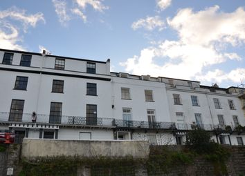 Thumbnail 3 bedroom maisonette to rent in 7 Hillsborough Terrace, Ilfracombe