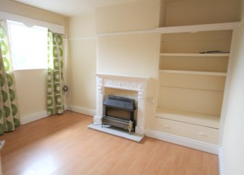 Thumbnail 2 bed flat to rent in Christleton Road, Chester